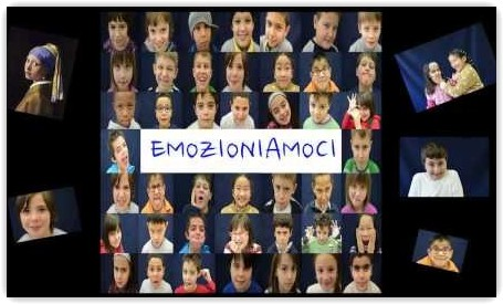 """""""Emozioniamoci!"""": percorso artistico-espressivo per alunni della scuola primaria"""